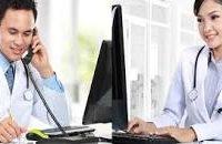 Thông báo V/v triển khai đặt lịch khám qua điện thoại