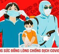 Khai báo Y tế Online